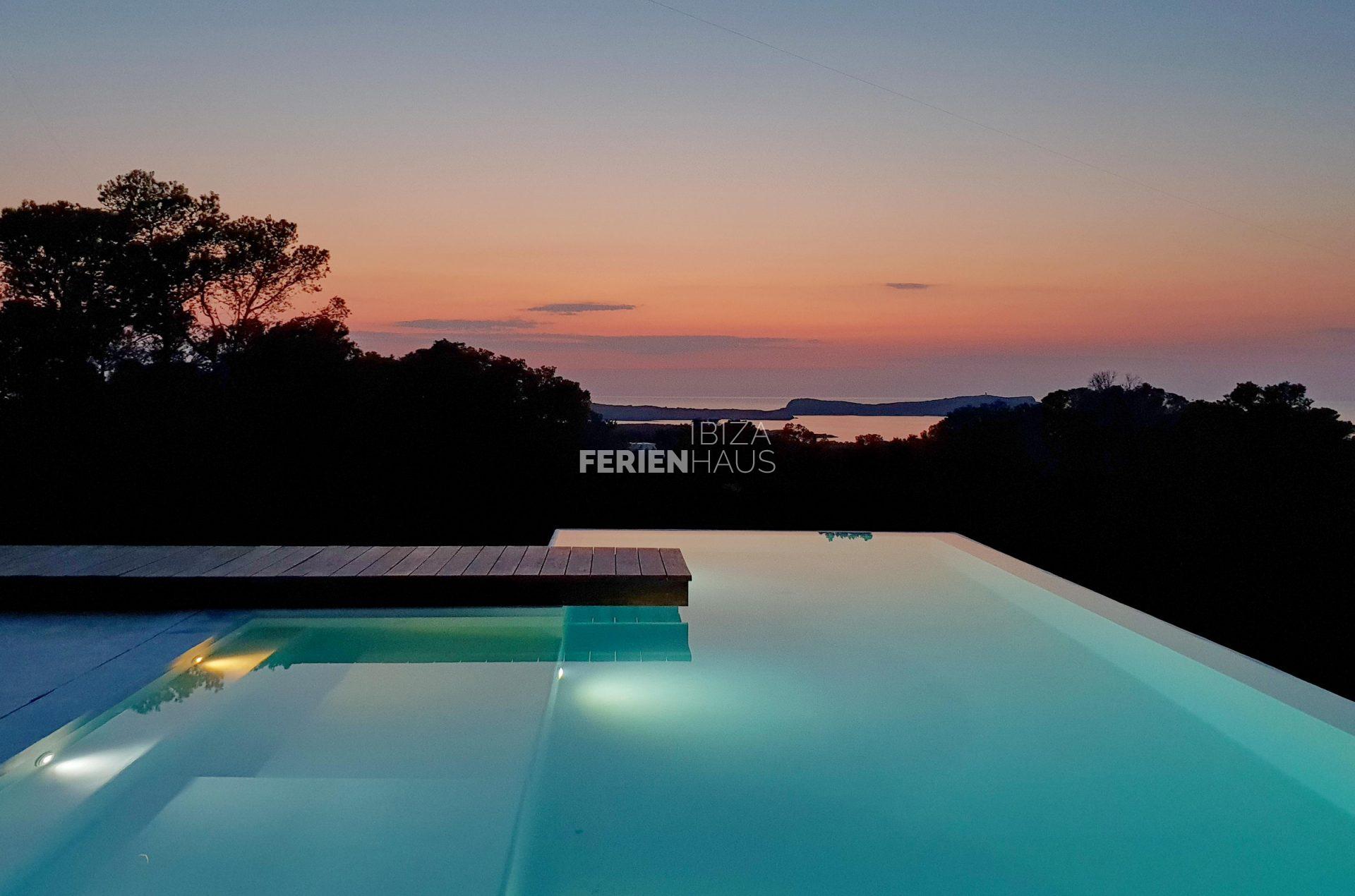 Es Calo - Ibiza Villas Copyright Arno Lippert