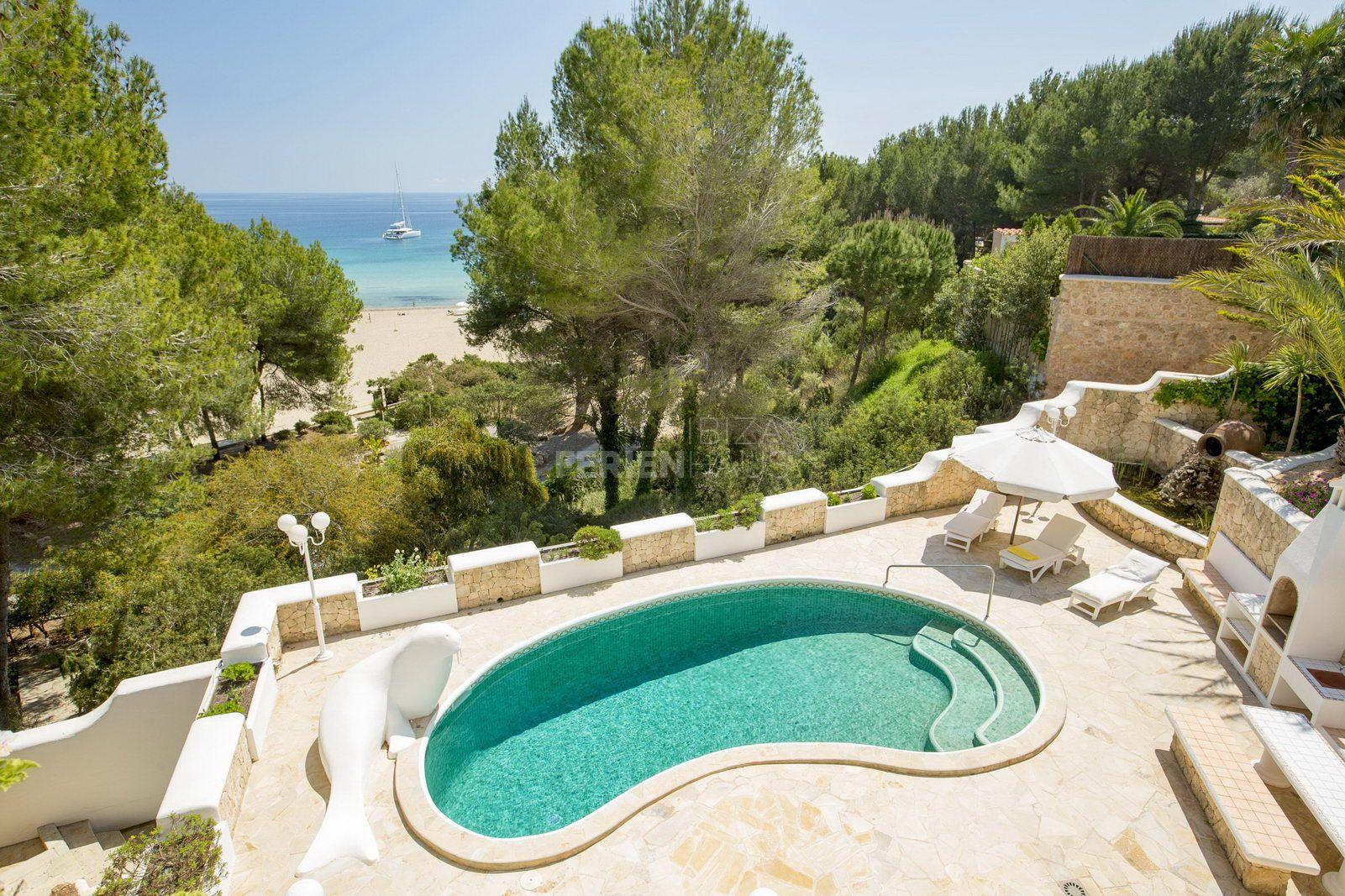 Ibiza Ferienhaus