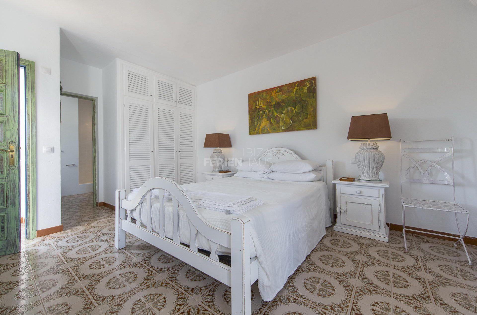 Annex Room Bedroom 8