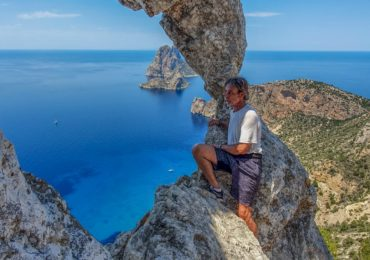 Great scenic Ibiza hikes with Balearic Outdoor Adventures